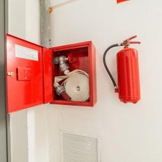 Внутренний противопожарный водопровод (ВПВ)