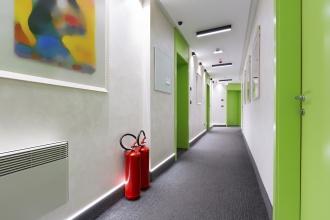 Пожарная безопасность офиса