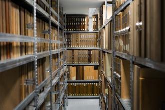 Выбор систем пожаротушения для архива