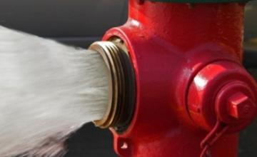 пожарный гидрант - ПГ