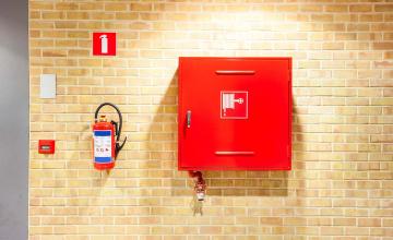Установка пожарных шкафов в Москве