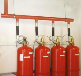 Модульные газовые установки
