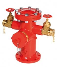 Техническое обслуживание пожарных гидрантов