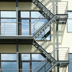 Испытания пожарных лестниц