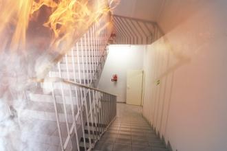 Расчет внутреннего пожаротушения