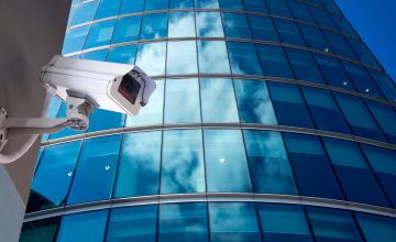 сервисное обслуживание системы видеонаблюдения